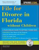 How to File for Divorce in Florida without Children (Legal Survival Guides)