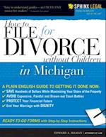 How to File for Divorce in Michigan without Children (Legal Survival Guides)