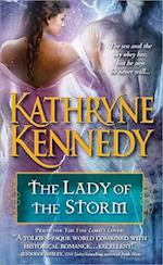 The Lady of the Storm (Elven Lords)