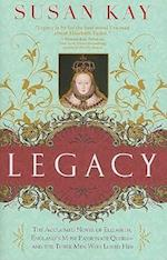 Legacy af Susan Kay