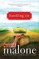 Handling Sin af Michael Malone