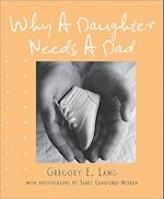 Why a Daughter Needs a Dad