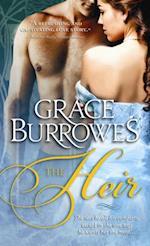 Heir af Grace Burrowes