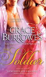 Soldier af Grace Burrowes