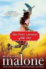 Four Corners of the Sky af Michael Malone