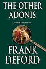 Other Adonis af Frank Deford