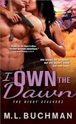 I Own the Dawn (Night Stalkers)