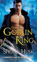 Goblin King af Shona Husk