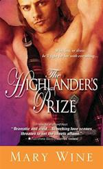 The Highlander's Prize (The Sutherlands)