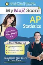 AP Statistics af Amanda Ross, Anne Collins