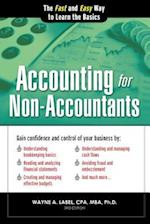 Accounting for Non-Accountants (Quick Start Your Business)