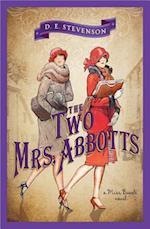 The Two Mrs. Abbotts af D. E. Stevenson