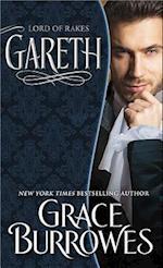 Gareth af Grace Burrowes