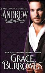 Andrew af Grace Burrowes