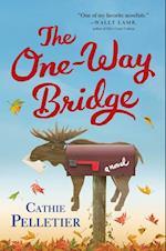 One-Way Bridge af Cathie Pelletier