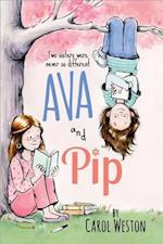 Ava and Pip af Carol Weston