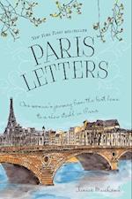 Paris Letters af Janice Macleod
