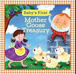 Baby's First Mother Goose Treasury (Babyªs First)