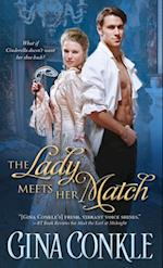 Lady Meets Her Match af Gina Conkle