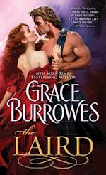 Laird af Grace Burrowes
