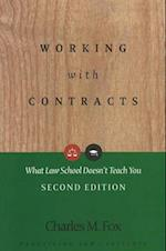 Working with Contracts (Pli's Corporate and Securities Law Library)