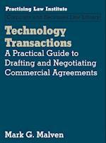 Technology Transactions