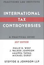 International Tax Controversies
