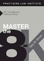 Master the 8-K