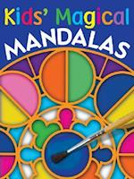 Kids' Magical Mandalas