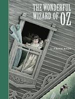 The Wonderful Wizard of Oz (Sterling Unabridged Classics)