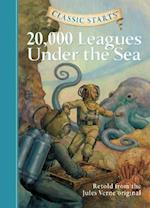Classic Starts (R): 20,000 Leagues Under the Sea (Classic Starts)