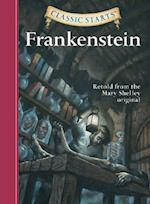 Classic Starts (R): Frankenstein (Classic Starts)