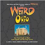 Weird Ohio af Andrew Henderson, Loren Coleman, James A. Willis