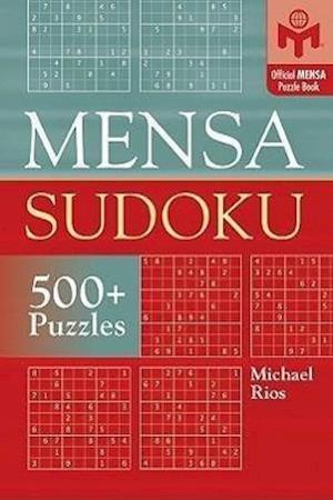 Mensa(r) Sudoku