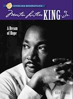 Martin Luther King, Jr. (Sterling Biographies)