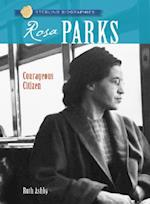 Sterling Biographies (R): Rosa Parks (Sterling Biographies)