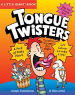 A Little Giant (R) Book: Tongue Twisters (Little Giant Book)