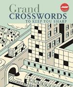 Grand Crosswords to Keep You Sharp (AARP)