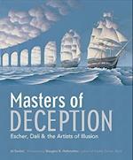Masters of Deception af Douglas R Hofstadter, Al Seckel