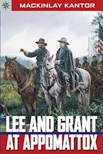 Lee and Grant at Appomattox (Sterling Point Books)