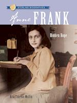 Anne Frank (Sterling Biographies)