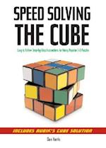 Speedsolving the Cube af Dan Harris
