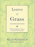 Leaves of Grass: The Original 1855 Edition af Laura Ross, Walt Whitman