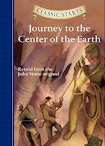 Classic Starts (R): Journey to the Center of the Earth (Classic Starts)