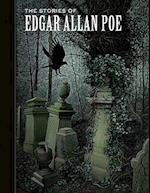 The Stories of Edgar Allan Poe (Sterling Unabridged Classics) (Unabridged Classics)