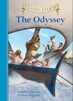 Classic Starts (R): The Odyssey (Classic Starts)
