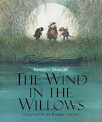 The Wind in the Willows af Kenneth Grahame, Robert R Ingpen