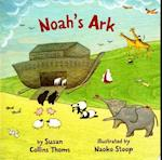 Noah's Ark af Susan Collins Thoms