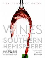 Wines of the Southern Hemisphere af Mike Desimone