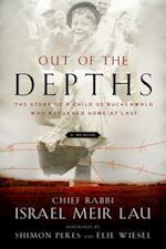 Out of the Depths af Shimon Peres, Elie Wiesel, Israel Meir Lau